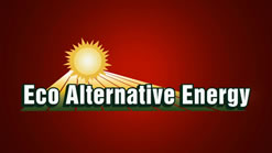 Eco Alternative Energy- Electrical and Wiring Services